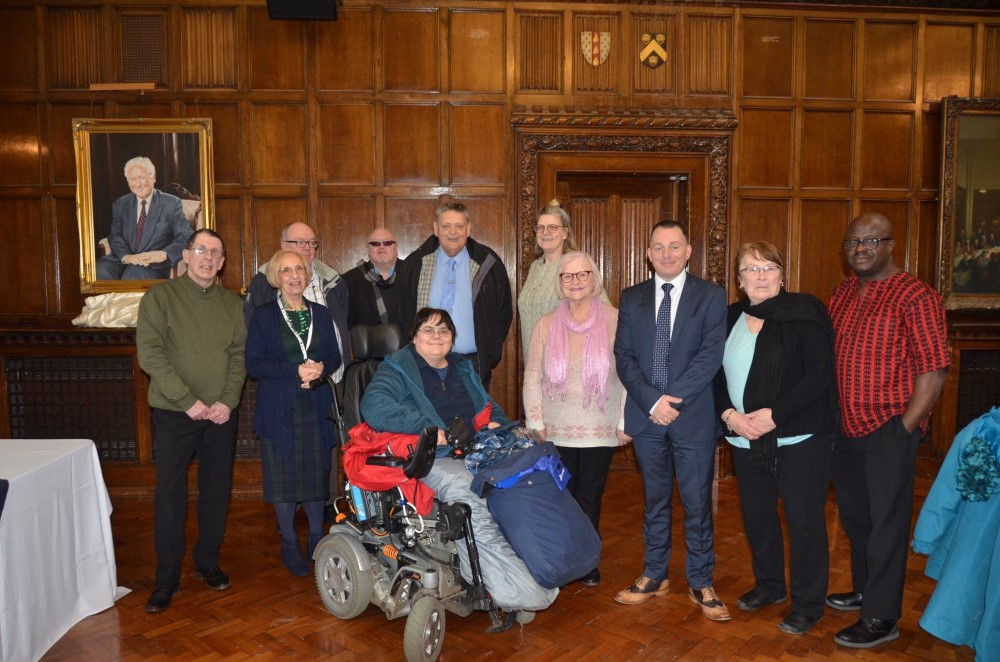Together With Tenants committee